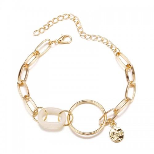 Arihant Jewellery For Women Gold Plated Bracelet 4...