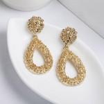 Arihant Wonderful Handcrafted Plushy Teardrop Earrings For Women/Girls 45079