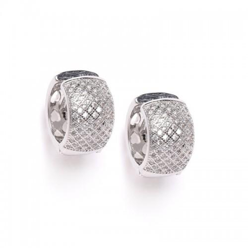 Arihant American Diamond Jewellery for Women Drop ...