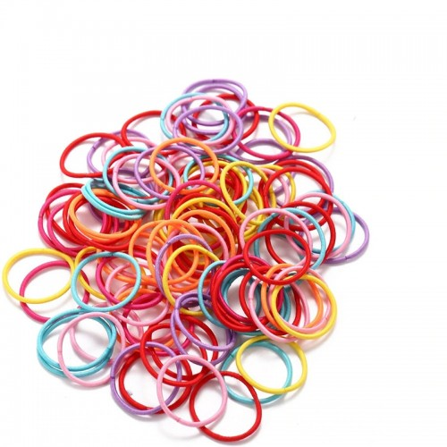 Arihant Adorable Multicolour Rubber Band for Women...