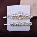 Arihant Adorable Pearl Hairclip Jewellery For Women