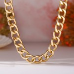 Arihant Bangles Tantalizing Gold Plated Necklace For Women/Girls