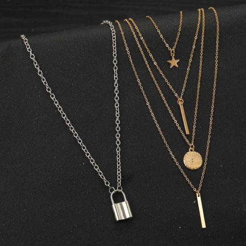 Arihant Jewellery For Women Gold & Silver Plat...