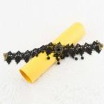 Arihant Black Pearl Copper Onyx Choker 13511