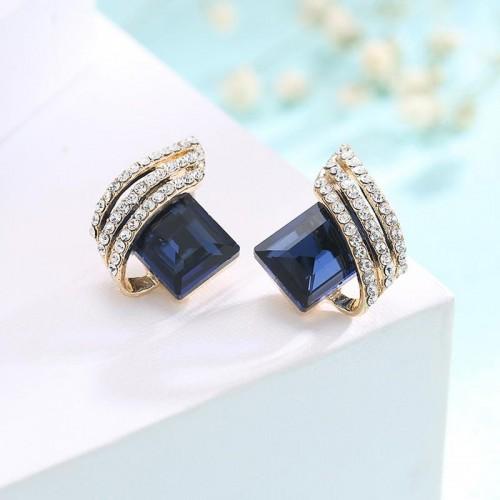 Arihant American Diamond Fashion Earrings For Women/Girls 2234