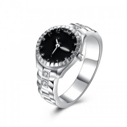 Arihant Exclusive Watch Design Silver Plated Adjus...