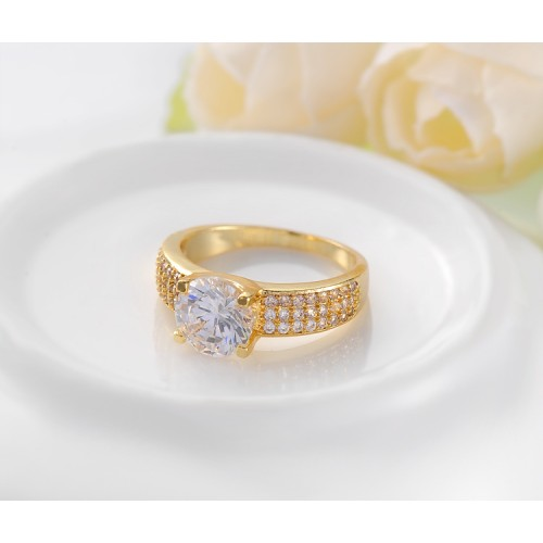 Arihant American Diamond Fashion Ring