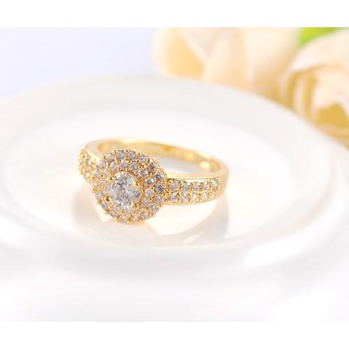 Arihant American Diamond Fashion Ring 5516